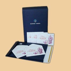 start-envelopes